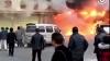 Incendiu DEVASTATOR într-un salon de masaj din China: Cel puţin 18 morţi (VIDEO ŞOCANT)