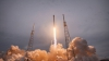 Moment istoric! SpaceX a recuperat racheta cu care a dus provizii la Staţia Spaţială Internaţională