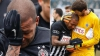 Brazilianul Everton Luiz a părăsit terenul în lacrimi din cauza scandărilor rasiste (VIDEO)