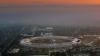 Cum arată Apple Park, cel mai mare imobil ventilat natural din lume (VIDEO)