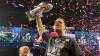 New England Patriots şi-a prezentat trofeul. Sportivii au făcut turul orașului Boston