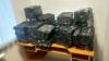 Peste 71.000 de ţigarete de contrabandă, confiscate de vameşi