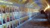 EXCLUSIV! Un tunel din România adăpostește toți sfinții din calendarul ortodox (FOTO)