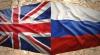 Schimb de replici tăioase între ministrul Apărării al Marii Britanii și cel al Rusiei