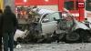 ACCIDENT ÎNFIORĂTOR la Moscova: Nouă oameni au murit pe loc (VIDEO)