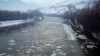 PERICOL DE INUNDAŢII în România! Mai multe râuri ar putea ieși din matcă