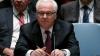 Ambasadorul Rusiei la ONU, Vitali Ciurkin, a murit la New York