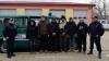 28 de cetăţeni irakieni au fost prinşi la granița României (VIDEO)