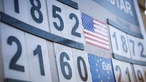 CURS VALUTAR 26 iunie 2017. Leul se depreciază ușor faţă de moneda unică europeană
