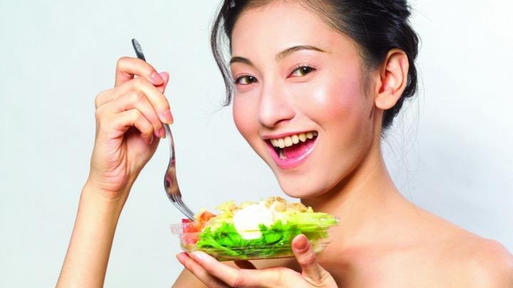 Dieta japonezilor pentru o viaţă mai lungă şi o siluetă suplă