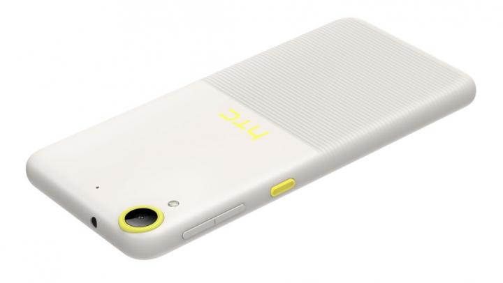 HTC lasează Desire 650, un telefon decent din gama mid-range