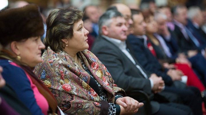 Ziua autonomiei locale: Guvernul cheamă la dialog autorităţile publice locale pentru soluţionarea problemelor din Moldova