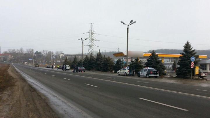 Un şofer, prins beat dis-de-dimineaţă pe drumurile naţionale! Riscă dosar penal