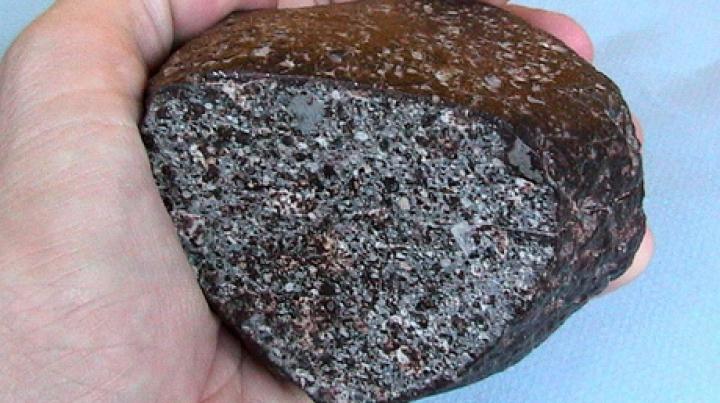 Dovezi conform cărora pe Marte au fost 2 miliarde de ani de activitate vulcanică