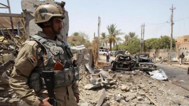 Atacuri sângeroase în nordul Irakului. Peste 30 de militanţi PKK, ucişi