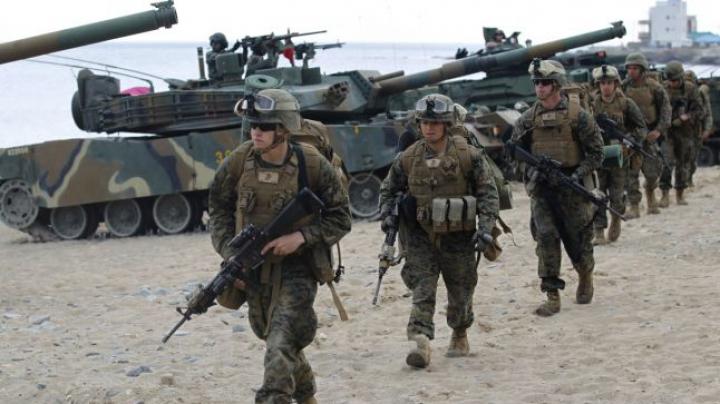 Membru al forţelor armate americane, decedat în Irak în urma unui incident fară caracter militar