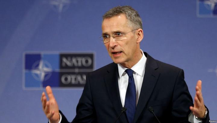 Jens Stoltenberg: Oficiul de legătură NATO se va deschide la Chișinău în iunie