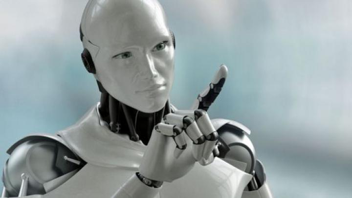 Cel mai bătrân robot din lume va fi expus la Muzeul Ştiinţelor din Londra (VIDEO)