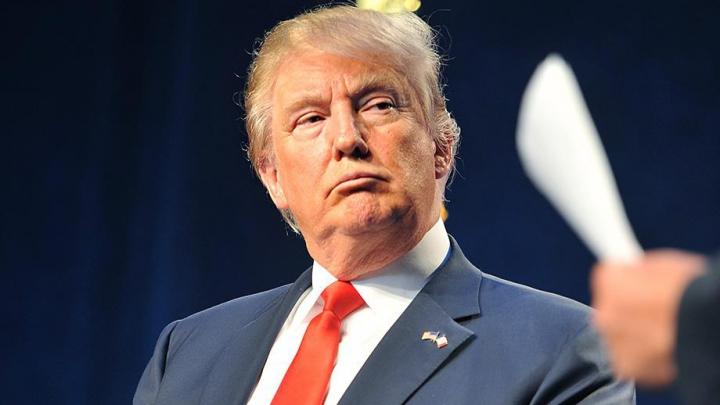 Trump promite că în mandatul său va avea loc cea mai amplă dezvoltare a armatei americane