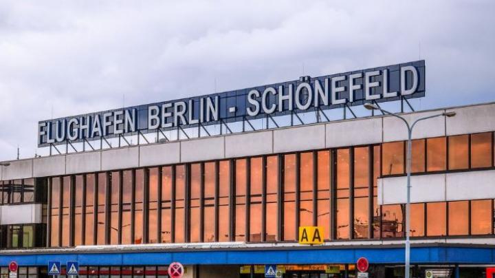 GREVĂ pe aeroporturile din Berlin: Peste 130 de zboruri anulate şi întârzieri