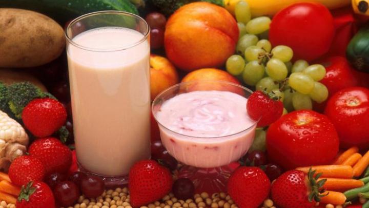 Cinci alimente care vă dau energie și vă mențin tonusul întreaga zi