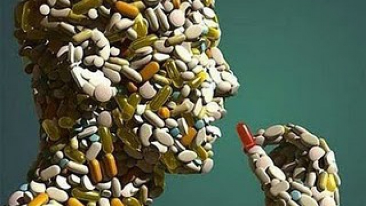 SIGUR NU ȘTIAI! Antibioticele sunt cauza răspândirii unei bacterii periculoase în spitale