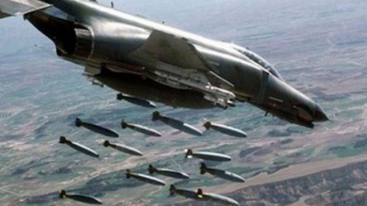 """Trei militari turci, ucişi """"accidental"""" într-un bombardament al aviaţiei ruse în Siria"""