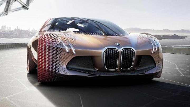 MAŞINILE VIITORULUI. Care sunt cele mai avansate 10 tehnologii auto până în 2020