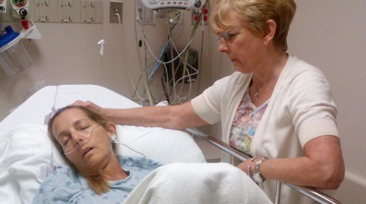 STUDIU: Reducerea masei musculare în timpul chimioterapiei poate diminua șansele de supraviețuire