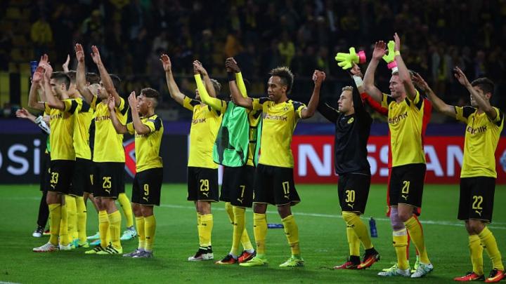 Borussia Dortmund a cheltuit sute de mii de euro pentru a cumpăra un deal. Motivul este INCREDIBIL