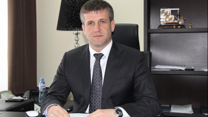"""Vasile Botnari, noul șef al """"Moldovagaz"""": Cred că pot aduce schimbarea așteptată"""