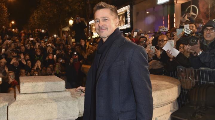 Surpriză la Hollywood! Brad Pitt are o nouă relație