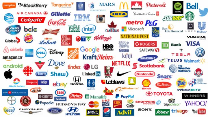 """Originea celor mai vestite 19 branduri din lume! Nu ţi-ai fi imaginat cum a apărut numele """"Lenovo"""""""