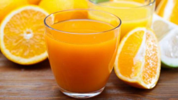 Vitamina C poate fi vitală pentru organism. Cui şi de ce sunt interzise citricele, ce boli tratează