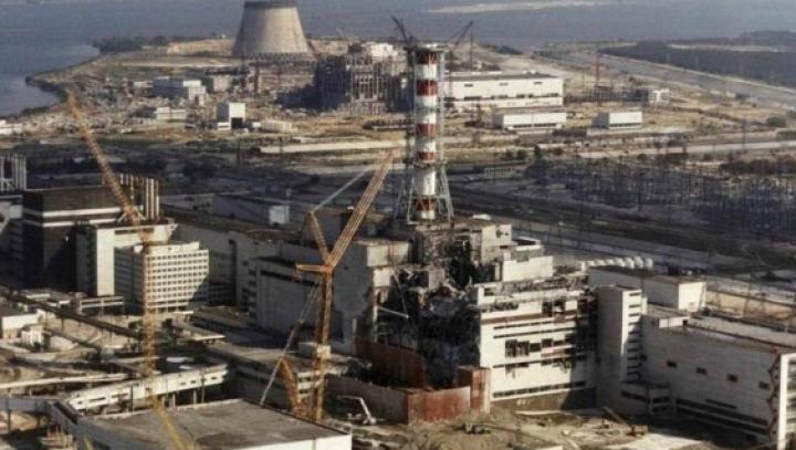 Participanții la lichidarea consecințelor catastrofei de la Cernobîl vor fi decorați cu distincții de stat