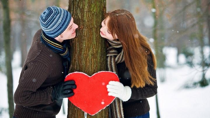 Iubirea va fi premiată de Dragobete! Cum poţi câştiga o mini-vacanță inedită. DETALII
