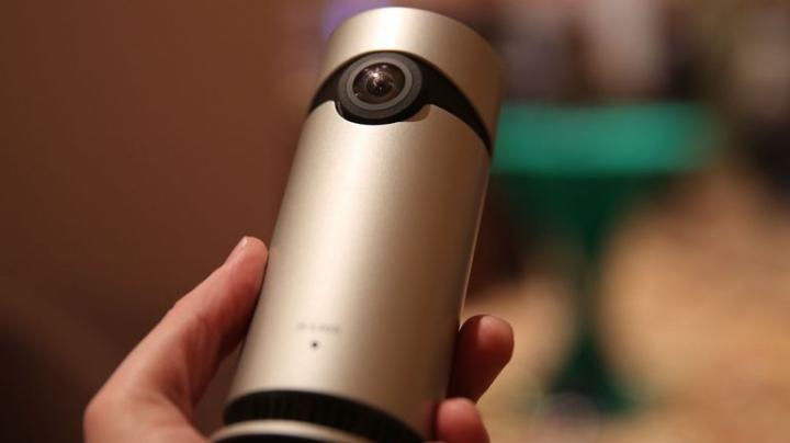 Noua inovație Apple. Câmp vizual la 180 de grade cu un flux Full HD
