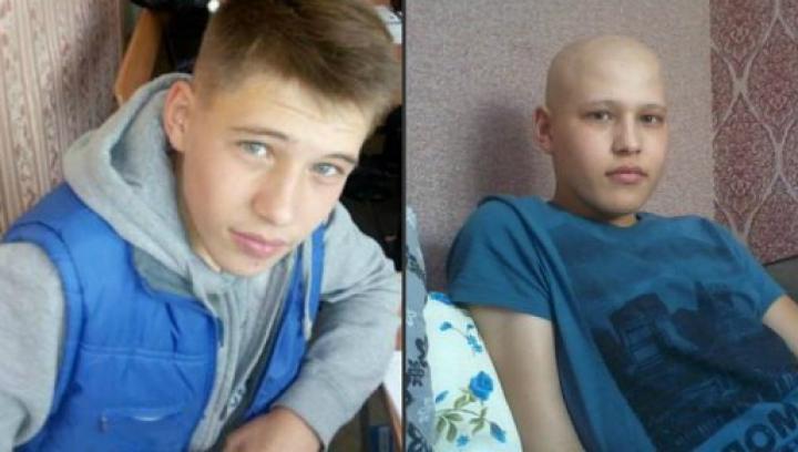 S-au mobilizat pentru a-l ajuta pe Daniel,  un tânăr bolnav de cancer