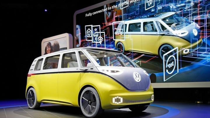 Volkswagen anunță SCHIMBĂRI MAJORE! Cum va arăta automobilul viitorului (FOTO)