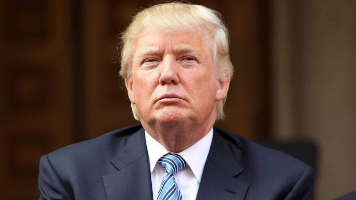 ACUZAŢII DURE! Donald Trump ar fi dezvăluit informaţii clasificate despre CIA