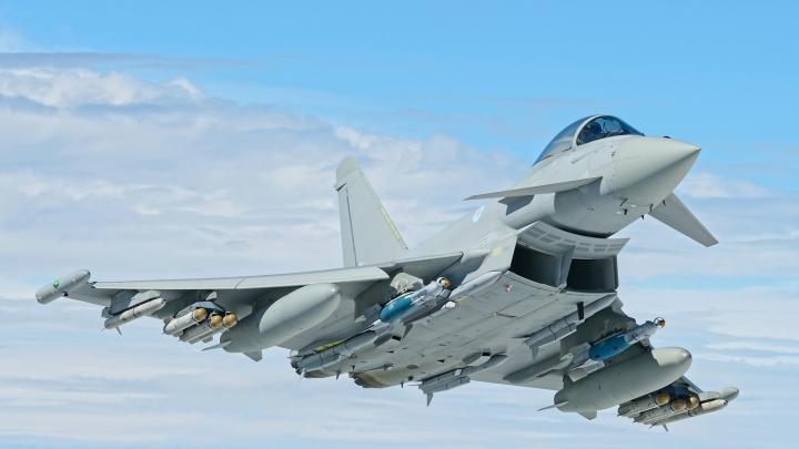 Austria ar putea extinde un proces împotriva Airbus şi consorţiului Eurofighter în SUA şi Marea Britanie