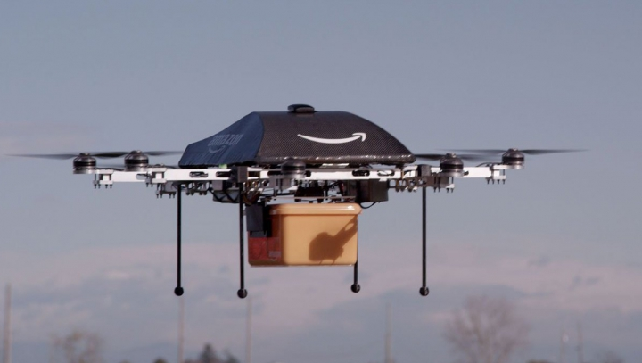 Lentilele minuscule sunt ideale pentru construcția dronelor și a dispozitivelor medicale (VIDEO)