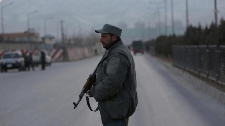 Forțele armate afgane au ucis un comandant important al grupării Al-Qaida