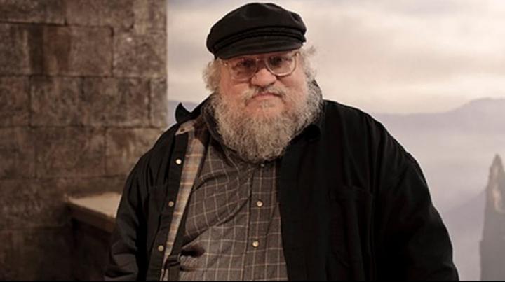 George RR Martin va publica o nouă poveste, însă nu mult-așteptata ''Winds of Winter'' din ''Game of Thrones''