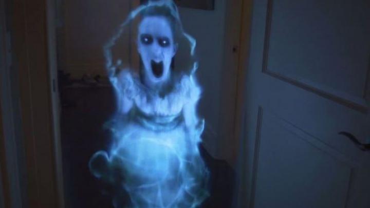 Violaţi de o fantomă! Caz HALUCINANT în timpul unui reality show
