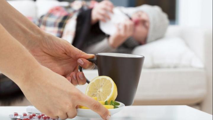 Luptă cu RĂCEALA și GRIPA. Află ce condimente și remediile naturale ne recomandă specialiștii