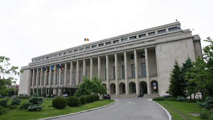 Nume noi în Guvernul României. Miniştrii au depus jurământul în faţa preşedintelui Iohannis