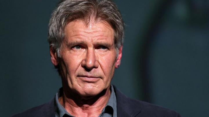 Harrison Ford, din nou protagonistul unui incident aviatic: Avionul său a ratat pista de aterizare