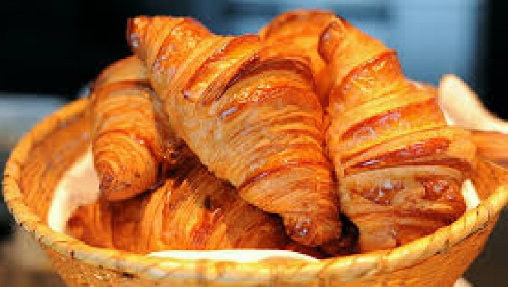 Sigur nu ştiai! Cum arăta primul croissant si cine l-a inventat