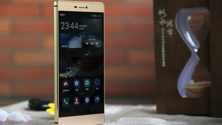 Huawei colaborează cu Institutul Pantone pentru a crea telefoane cu design deosebit